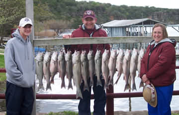 Clancy's Fishing Guide Service